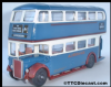 EFE 11108 Leyland Titan PD2 - A1 Service - PRE OWNED